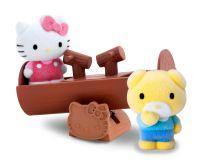 - HK.003904.Игровой набор Hello Kitty Веселые качели обложка книги