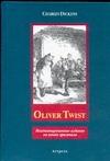 Oliver Twist обложка книги