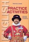 Practice Activities. Сборник упражнений Лапидус Б.А.