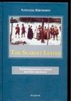 Hawthorne N. - The Scarlet letter обложка книги