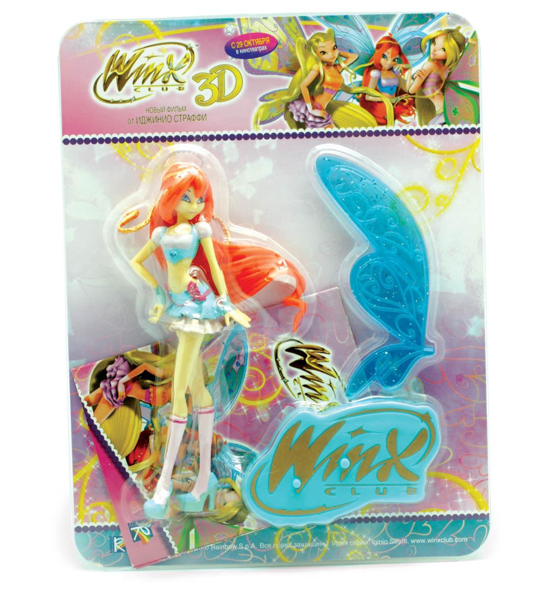 Мини товар. WINX.3D.Кукла №8