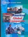 Анисимова Л.А. - Американские глобальные компании' обложка книги