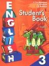Английский язык. 3 класс. В 2 ч. Ч. 2 обложка книги