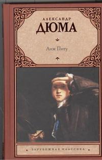 Анж Питу обложка книги