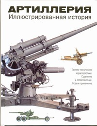 Артиллерия Хэскью М.Э.