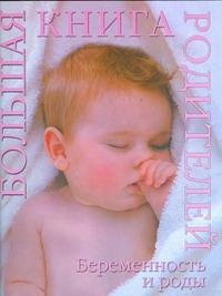 Беременность и роды. Большая книга родителей Андреева Е.В.