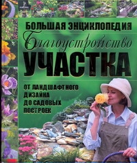 - Благоустройство участка от ландшафтного дизайна до садовых построек обложка книги
