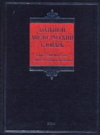Пивовар А.Г. - Большой англо-русский словарь обложка книги