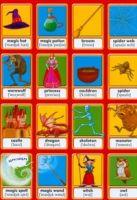 Купить Книга Буклет.Герои сказок.Обучающая игра в картинках для детей от 7 лет 978-5-17-053231-5 Издательство «АСТ»