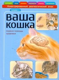 Ваша кошка Галанин Г.Г.