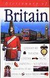 Томахин Г.Д. - Великобритания. Лингвострановедческий словарь обложка книги