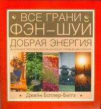 Батлер-Биггз Джейн - Все грани Фэн-Шуй обложка книги
