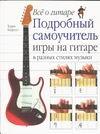 Все о гитаре Барроуз Т.