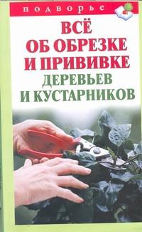 Все об обрезке и прививке деревьев и кустарников Горбунов В.В.