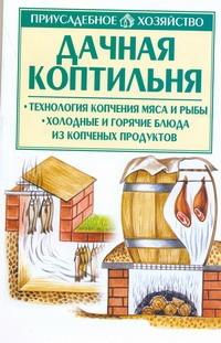 Дачная коптильня Киреевский И.Р.