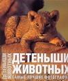 Манферто де Фабианис В. - Детеныши животных. Самые лучшие фотографии обложка книги