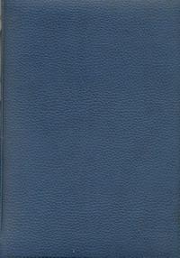 - Ежедневник п/датир.Арт.ДД16-05С Симфония Серо-синий 167х237 обложка книги