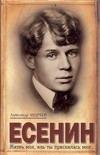 Андреев А. - Есенин' обложка книги