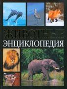 Касаткина Ю.Н. - Животные' обложка книги