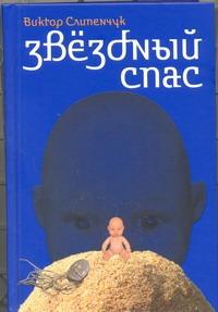 Звездный спас обложка книги
