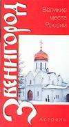 Яровая М.С. - Звенигород обложка книги