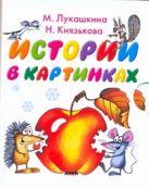 Лукашкина М.М. - Истории в картинках' обложка книги
