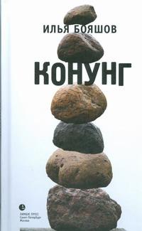 Бояшов И. В. - Конунг обложка книги