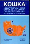 Браннер Д. - Кошка. Инструкция по эксплуатации в схемах и таблицах обложка книги