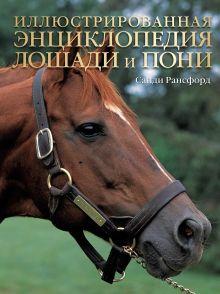 Рансфорд С. - Лошади и пони. Иллюстрированная энциклопедия обложка книги