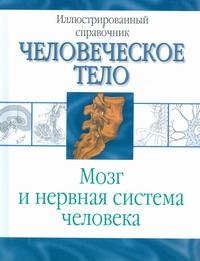 Борисова И. - Мозг и нервная система человека обложка книги