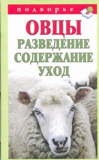Мороз Т.М. - Овцы. Разведение, содержание, уход обложка книги
