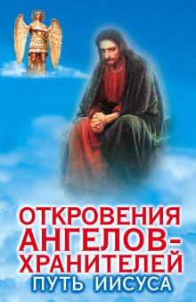 Гарифзянов Р.И. - Откровения ангелов - хранителей. Путь Иисуса обложка книги