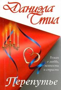 Стил Д. - Перепутье обложка книги