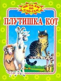 Плутишка кот Данкова Р. Е.
