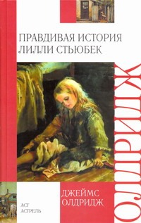 Олдридж Д. - Правдивая история Лилли Стьюбек обложка книги