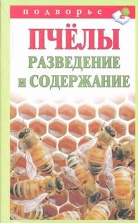 Руцкая Т.В. - Пчелы. Разведение и содержание обложка книги