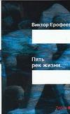 Ерофеев В.В. - Пять рек жизни. Заря нового откровения' обложка книги