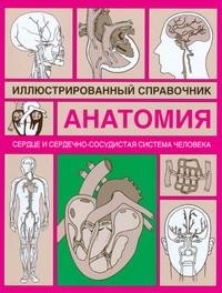 Борисова И. - Сердце и сердечно-сосудистая система обложка книги