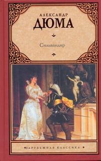 Сильвандир обложка книги