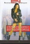 Шацкая Е. - Стерва покоряет большой город. Основы для рывка вперед обложка книги