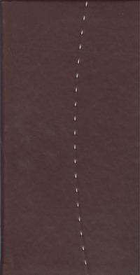- Телефонная книга Арт.Т08-02РИЧ Ричмонд Бордо 80х160 обложка книги