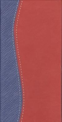 - Телефонная книга Арт.Т08-03А Алабама Красно-синий 80х160 обложка книги