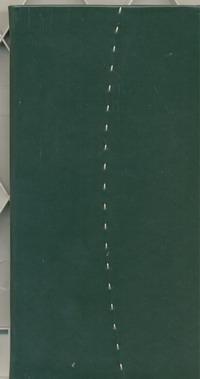 - Телефонная книга Арт.Т08-04РИЧ Ричмонд Зеленый 80х160 обложка книги