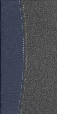 - Телефонная книга Арт.Т08-05КР Крессент Серо-синий 80х160 обложка книги