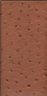 - Телефонная книга Арт.Т08-08Н Найроби Англ.красный 80х160 обложка книги