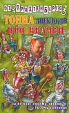 Трахтенберг Р. - Тонна анекдотов про врачей обложка книги
