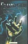 Франкенштейн обложка книги