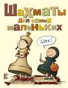 Купить Книга Шахматы для самых маленьких Сухин И.Г. 978-5-17-044348-2 Издательство «АСТ»