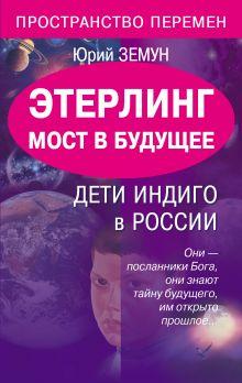 Земун Ю. - Этерлинг. Мост в будущее. Дети Индиго в России обложка книги
