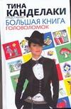 Гарднер М., Гусев Д.А., Кинг Л., Смит К. - Большая книга головоломок обложка книги